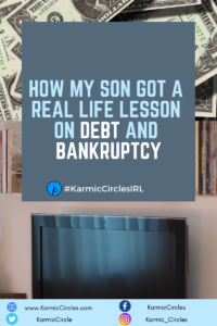 How my son got a real life lesson on debt and bankruptcy_image