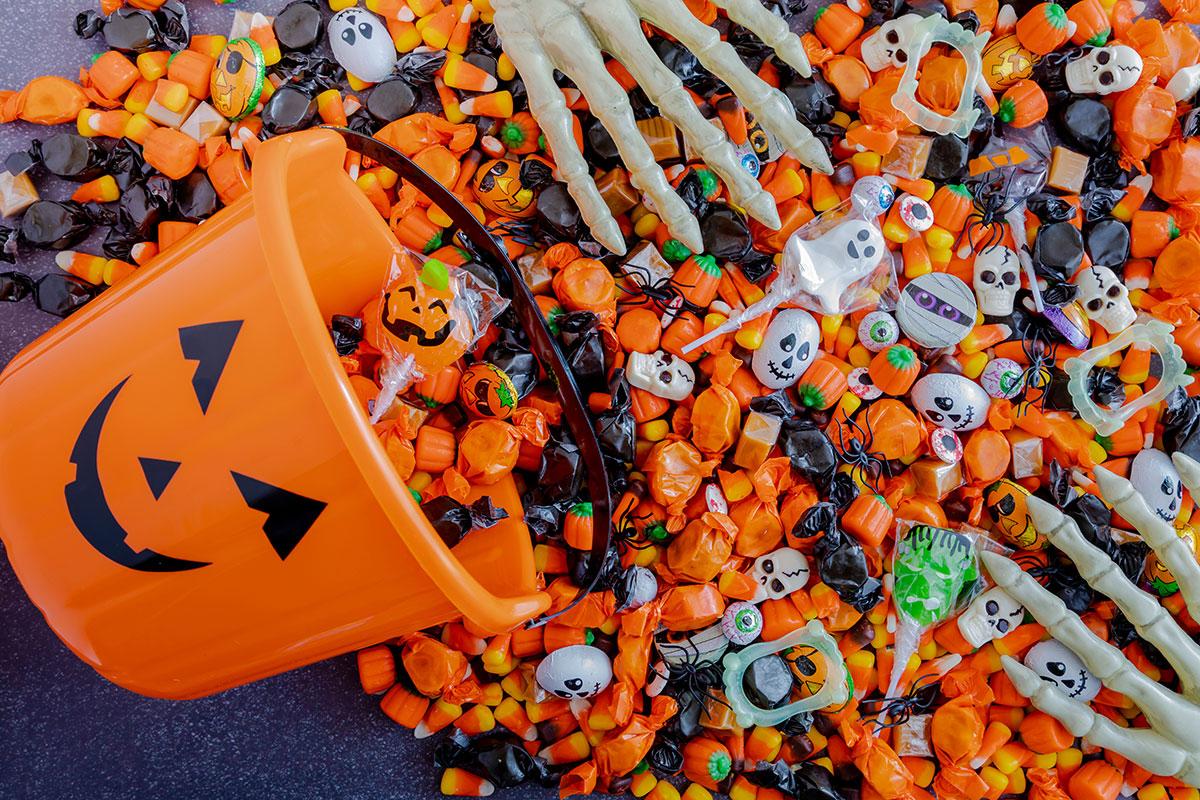 FaBOOlous Halloween Habits